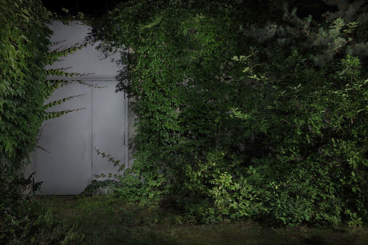 Garden#7